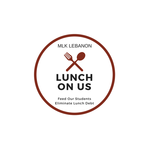 Lunch On Us logo